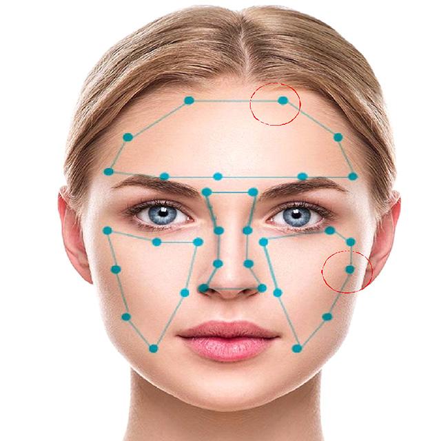 Ειδικές Θεραπείες - Διάγνωση δέρματος - Δερμοανάλυση