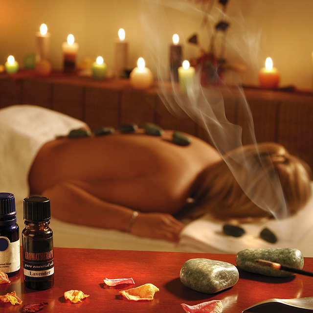 Massage - Μασάζ Αίγιο, Αχαΐα