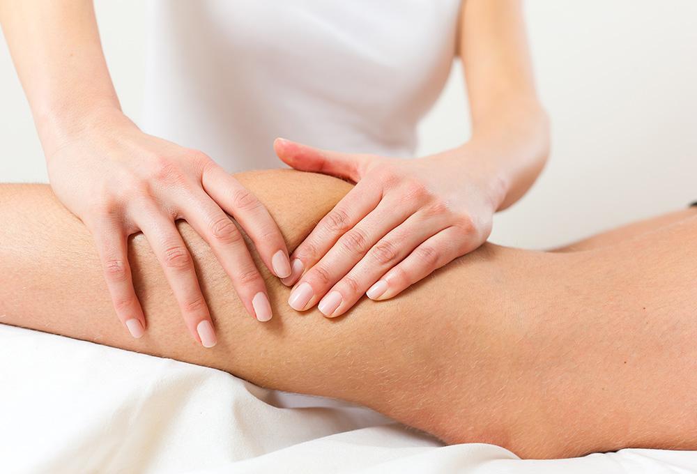 Λεμφικό Μασάζ - Lymphatic massage