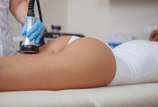 Skin Shape Cavitation - Θεραπείες Σώματος